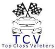 Top Class Valeters logo